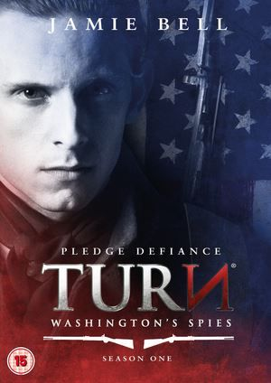 TURN: Washington's Spies – Season 4