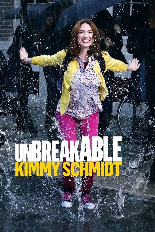 Unbreakable Kimmy Schmidt – Season 2