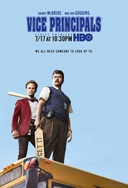Vice Principals – Season 2