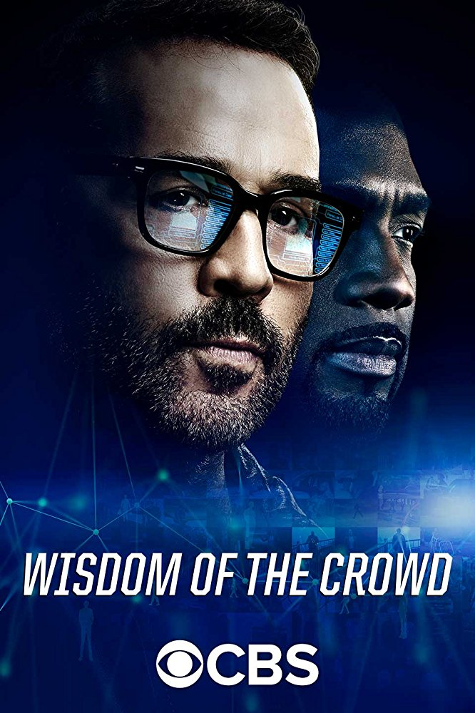 Wisdom of the Crowd – Season 1
