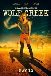 Wolf Creek – Season 1