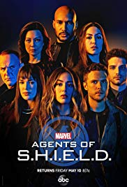 Agents of S.H.I.E.L.D. – Season 2