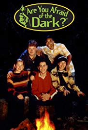 Are You Afraid of the Dark? Season 7