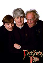 Father Ted Season 1