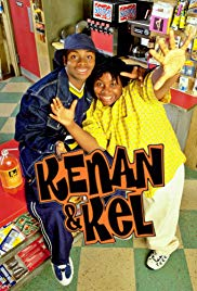 Kenan And Kel Season 4