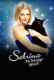 Sabrina The Teenage Witch Season 1