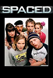 Spaced Season 1