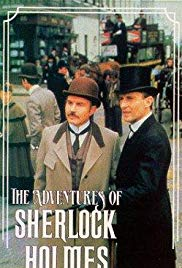 The Adventures of Sherlock Holmes Season 1