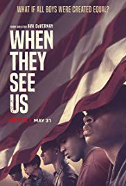 When They See Us Season 1