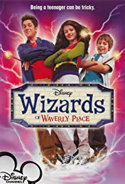 Wizards Of Waverly Place Season 1
