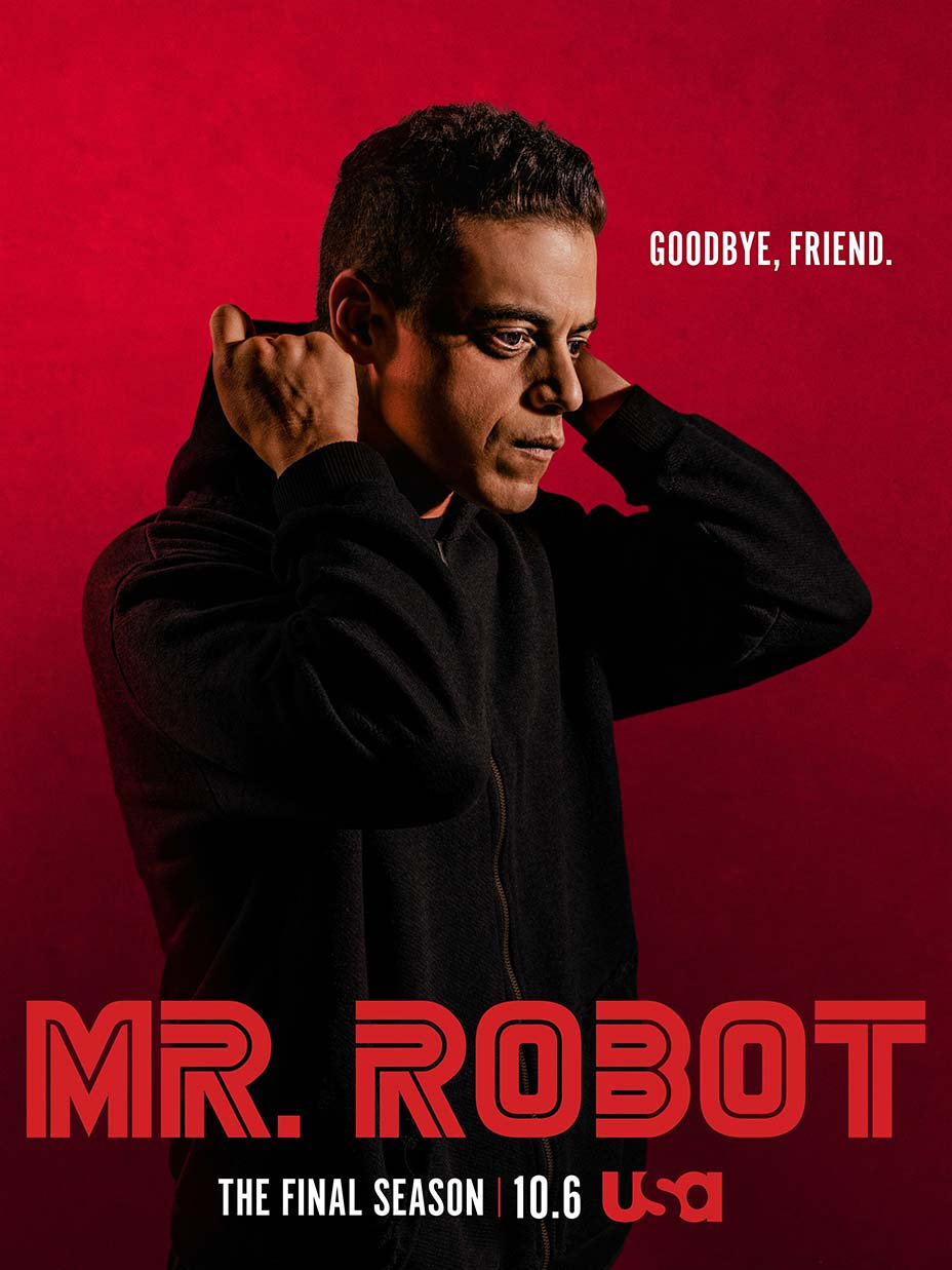 Mr. Robot – Season 4