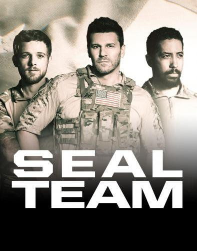 SEAL Team – Season 3