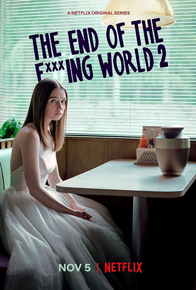 The End of the F***ing World – Season 2
