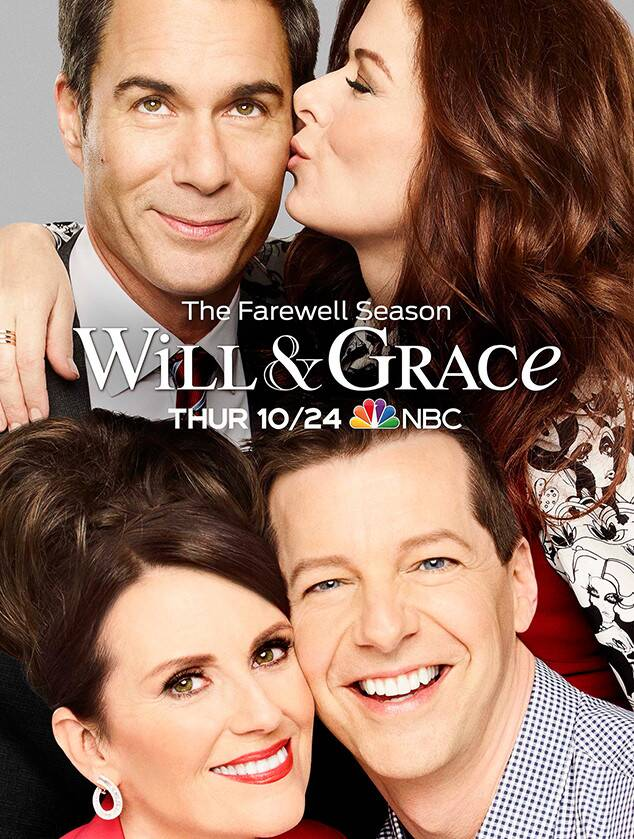 Will and Grace – Season 11
