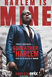 Godfather of Harlem Season 1