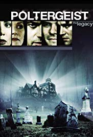 Poltergeist: The Legacy Season 2