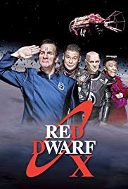 Red Dwarf Season 3