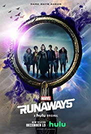 Marvel's Runaways – Season 3
