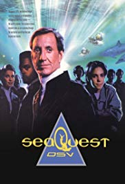 Seaquest DSV Season 2