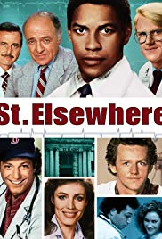 St. Elsewhere Season 3