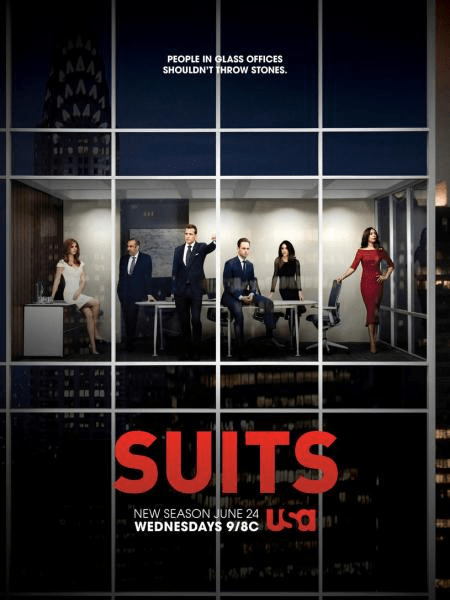 Suits – Season 9 Episode 10
