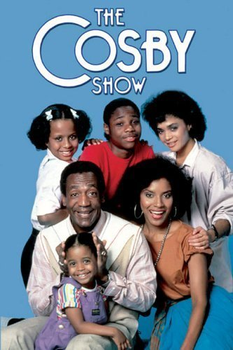 The Cosby Show – Season 8