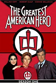 The Greatest American Hero Season 2