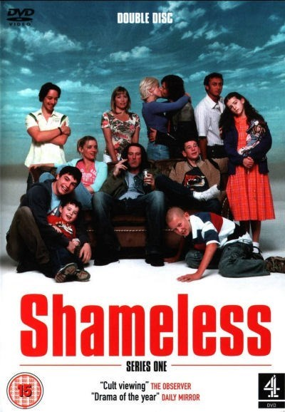 Shameless (UK) – Season 3