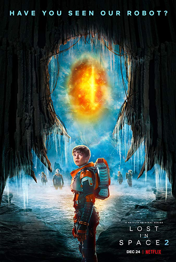 Lost in Space (2018) – Season 2