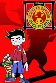 American Dragon Jake Long Season 1