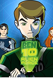Ben 10 Ultimate Alien Season 1
