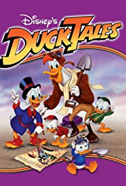 DuckTales 1987 Season 1