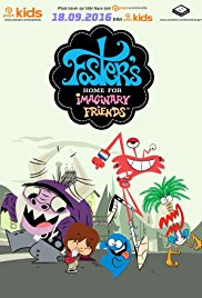 Foster's Home for Imaginary Friends Season 4