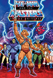 He-Man and the Masters of the Universe Season 2
