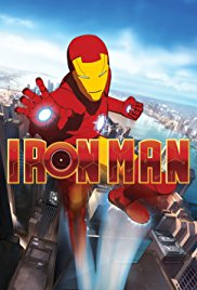 Iron Man Armored Adventures Season 1