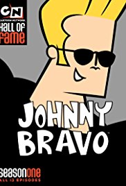 Johnny Bravo Season 1
