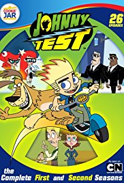 Johnny Test Season 5