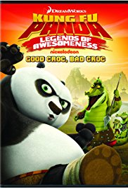 Kung Fu Panda Legends of Awesomeness Season 1