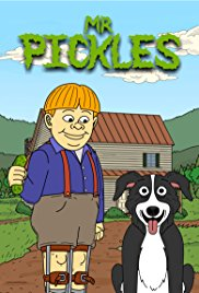Mr Pickles Season 4