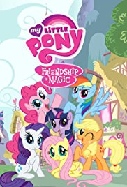 My Little Pony Friendship Is Magic Season 8