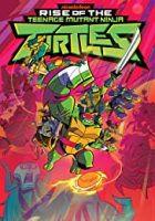 Rise of the Teenage Mutant Ninja Turtles Season 2