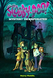 Scooby-Doo! Mystery Incorporated Season 1