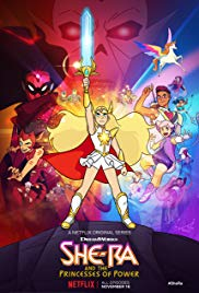 She-Ra and the Princesses of Power Season 4