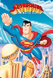 Superman Animated Series Season 3