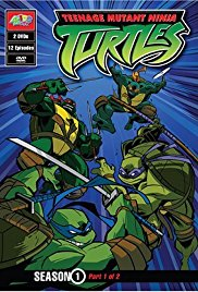 Teenage Mutant Ninja Turtles 2003 Season 3
