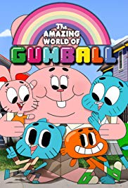 The Amazing World of Gumball Season 4
