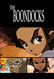 The Boondocks Season 2