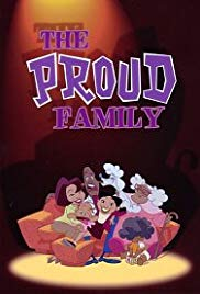 The Proud Family Season 1