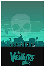 The Venture Bros Season 3