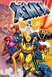 X-Men Animated Series Season 3